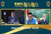 KNPI Nobatkan Ridwan Kamil Bapak Pembangunan Kepemudaan Jawa Barat