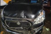 Tiga Kendaraan Tabrakan Beruntun di Tol Cipularang, Penabrak Awal Kabur