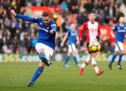 Everton Siap Perpanjang Kontrak Playmaker Islandia