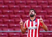 Klub Papan Bawah Liga Primer Terdepan dalam Perburuan Diego Costa