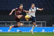 Babak I: Tottenham Dua Kali Robek Gawang Leeds United