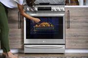 LG Siapkan Oven Pintar Biar Para Emak Lebih Nyaman di Dapur