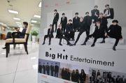 Big Hit Bersiap Lahirkan Grup Idola Baru dari Kontestan I-Land yang Tereliminasi