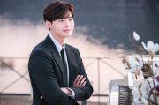 Lee Jong Suk Langsung Syuting Film Witch 2 Usai Jalani Wajib Militer
