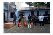 Tekan penyebaran Covid-19 di Depok, UI Maksimalkan Kolaborasi Kampung Siaga dan Satgas Covid