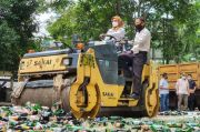 Dituding Main Mata dengan Bandar Miras, Kasatpol PP Depok Lapor ke Polisi