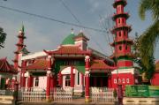Unik dan Bersejarah Masjid Muhammad Cheng Ho Sriwijaya di Kota Palembang