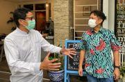 Ngobrol di Warung, Sandiaga Uno dan Budi Gunadi Lahirkan Gagasan Baru