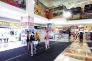 Awal 2021, Pengunjung Mall Terpantau Masih Lenggang