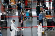 Filipina Larang Kedatangan Pelancong AS mulai Minggu