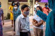 Vietnam Laporkan Kasus Pertama Varian Virus Corona Baru dari Inggris