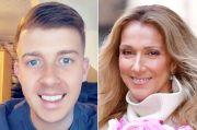 Mabuk, Pria Inggris Secara Resmi Mengubah Namanya Jadi Celine Dion