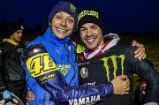 Duet di Petronas Yamaha SRT, Rossi-Morbidelli Yakin Nyetel di MotoGP 2021
