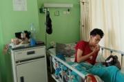 Dihajar Geng Motor, Rahang Pemuda Ini Patah dan Harus Dioperasi untuk Pemulihan