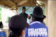 Sukses Pelopori Menanam Kopi di Lereng Bromo, Serka Heri Sempat Jadi Korban Longsor