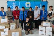 PMII Pekalongan Salurkan Bantuan Alat Kesehatan dan Sembako untuk 3 Ponpes