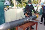Kemlu Didesak Lakukan Protes Diplomatik Terhadap Pemilik Drone Bawah Air