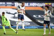 Tottenham Hotspur Raih 3 Poin Usai Taklukkan Leeds United