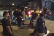 Diduga Saling Lempar Mercon, 2 Kubu Remaja di Medan Bentrok Parah