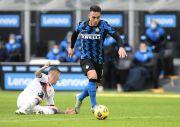 Babak I: Hujan Gol! Inter Milan Ditahan Imbang Crotone