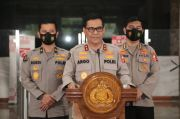 Maklumat Kapolri Tak Larang Media Beritakan FPI asal Sesuai Kode Etik Jurnalistik
