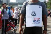 Antisipasi Hoaks, Kemenkes Minta Masyarakat Merujuk Situs Resmi Corona