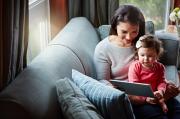 Gadget Tak Selalu Berdampak Buruk Bagi Anak, Ini Manfaat Positifnya!
