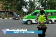 Arus Lalu Lintas di Kota Bogor Pagi Ini Ramai Lancar