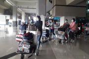 Libur Natal dan Tahun Baru, Pergerakan Penumpang di Bandara Soetta Capai 1,02 Juta Orang