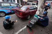 Kendaraan Berusia 3 Tahun Wajib Uji Emisi, Ini Jadwal Pengujian Gratis di Jakarta