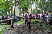 Warga Tebo Gempar, Ada Pemuda 17 Tahun Ditemukan Tewas Tergantung di Pohon Jambu