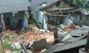 Longsor Akibat Banjir Bandang, 14 Rumah Warga Tanjungpinang Rusak Parah