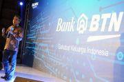 BTN Cairkan Subsidi Bunga untuk KPR dan UMKM
