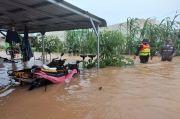 Siaga Dampak Cuaca Ekstrem, Polda Kepri Siagakan Tim Tanggap Bencana