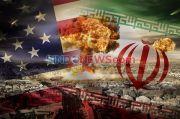 Perang Pecah, Iran Tak Akan Bedakan Pangkalan AS dan Negara Arab