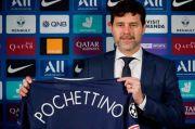 Jadi Pelatih PSG, Pochettino Hilangkan Istilah Anak Emas