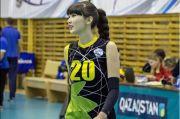 Gegara Terlalu Cantik, Sabina Altynbekova Pernah Bikin Pelatih Kesal