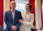 Orang Tua Berharap Sabina Altynbekova Jadi Pengacara