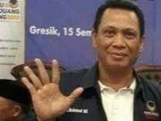 Kejari Gresik Janji Eksekusi Terpidana Anggota DPRD Nasdem