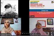 Dosen dan Mahasiswa Berbagai Daerah Ikuti Webinar Majelis Komunikasi UMI