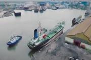 Kunjungan Kapal di Pelabuhan Belawan Meningkat, Dorong Pertumbuhan Ekonomi Sumut