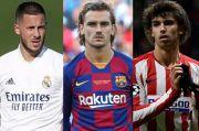 Nasib Pemain Mahal di La Liga Spanyol, Rp5,8 Triliun Duduk di Bangku Cadangan