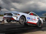 Mengejutkan, Ford Tegaskan Tak Akan Suntik Mati Ford Mustang