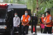 Saksi Kasus Korupsi Benih Lobster Meninggal, Begini Reaksi KPK