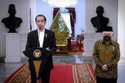 Salurkan Bansos Tunai, Presiden Jokowi Peringatkan Tak Ada Potongan