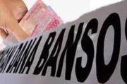 Pemerintah Gelontorkan Anggaran Rp110 Triliun untuk Bansos 2021