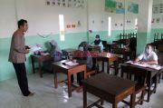 Belajar Tatap Muka di Tangsel Ditangguhkan, Sekolah Terapkan Pembelajaran Online