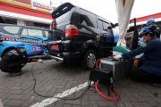 Mulai 24 Januari 2021, Semua Kendaraan Bermotor Wajib Jalani Uji Emisi