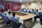 21 CPNS 2019 Terima Orientasi dari Kepala Kantor Imigrasi Kelas I TPI Manado
