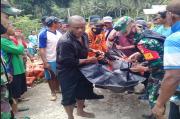 Hilang Terseret Arus Sungai, Riva Remaja Bolmut Ditemukan Meninggal